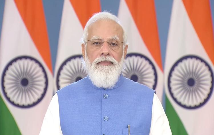 भारतानं संपूर्ण मानव जातीला नेहमीच एक कुटुंब मानले आहे- प्रधानमंत्री